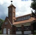 Feuerwehrgerätehaus der Ortsfeuerwehr Düngstrup