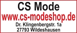 Logo CS Mode © CS Mode